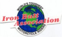 To Iron Butt Association